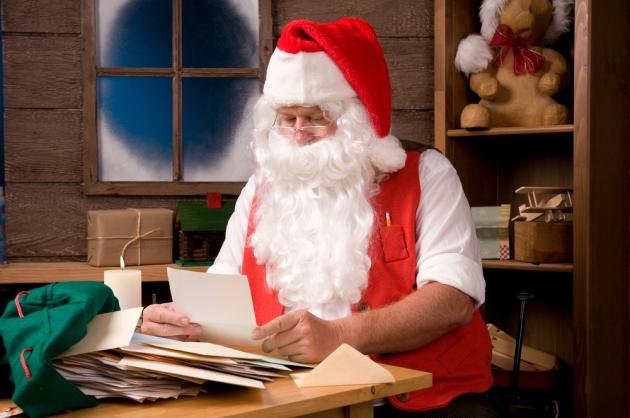 Weihnachtslektor